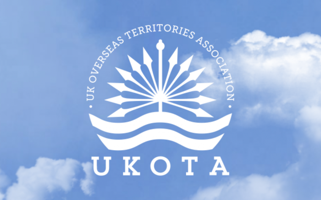 Cayman Islands assumes Chairmanship of the United Kingdom Overseas Territories Association (UKOTA)