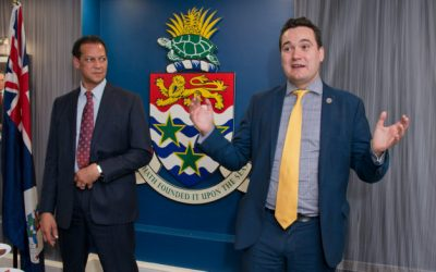 A Welcome to The Friends of the British Overseas Territories