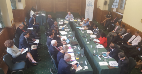 UKTOA Ministerial Members Join Forces