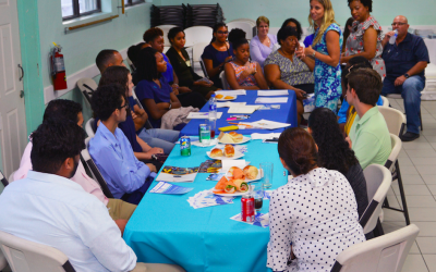 CCUK Celebrates 5th Anniversary in Cayman