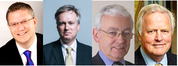 UK PARLIAMENTARIANS PREPARE FOR A VISIT TO THE CAYMAN ISLANDS