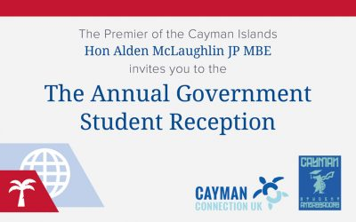 Government Student Reception 8th December 2018