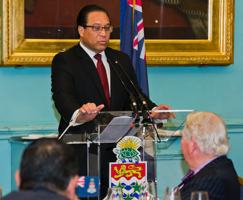 Premier's Meetings and events in London and Monaco