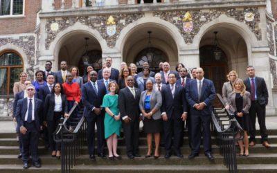 Cayman Islands hosts Pre-JMC, Trade Summit