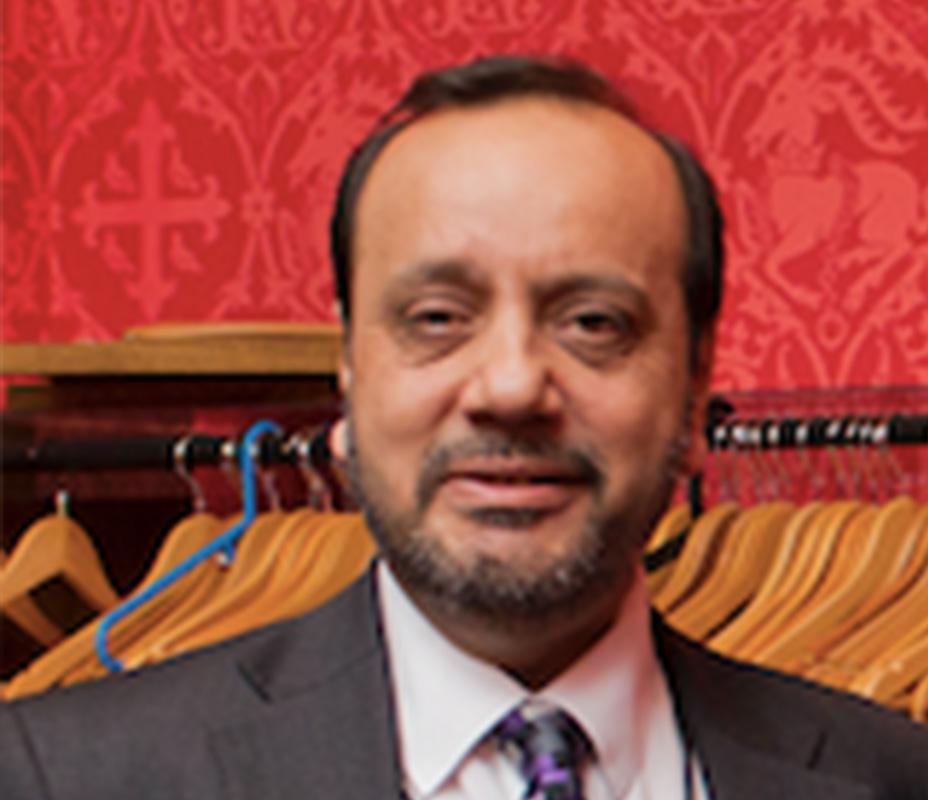 Rahat Siddiqi