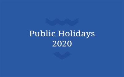 Cayman Islands Public Holidays 2020