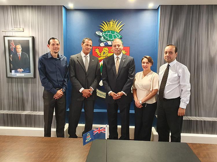 Supporting Caymanians Overseas During Coronavirus