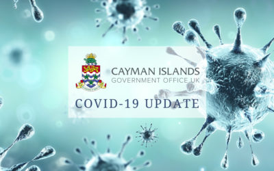 COVID-19: Information for Caymanians Overseas