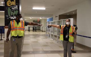 Teams Drive Repatriation Work