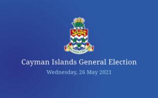 2021 General Election Date Set