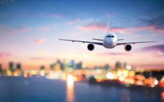 Airbridge Flight Information