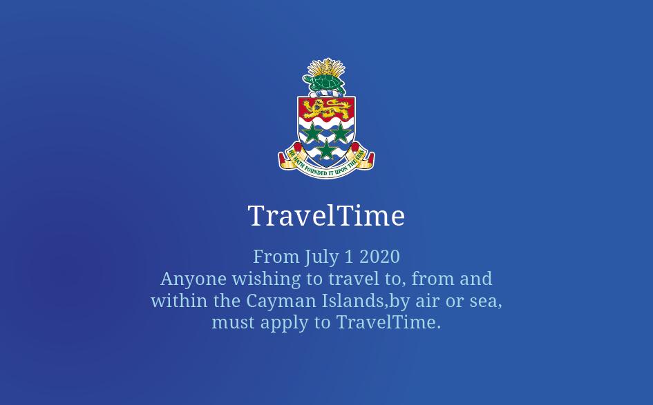 TravelTime Ready to Serve