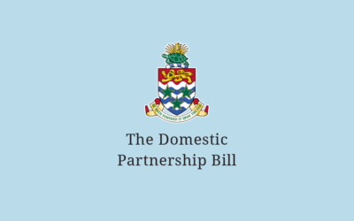 Domestic Partnership Bill – Premier's Statement