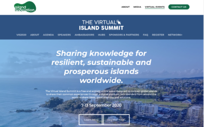 Virtual Island Summit 2020