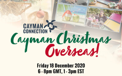 Virtual Christmas event supporting Caymanians overseas