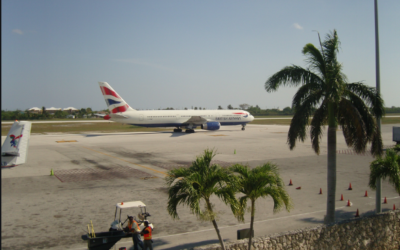 Ministry Confirms More British Airways Repatriation Flights