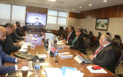 Joint Ministerial Committee Meeting (JMC)