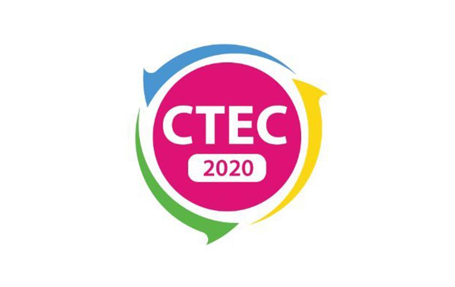 André Ebanks Speaks at CTEC 2020