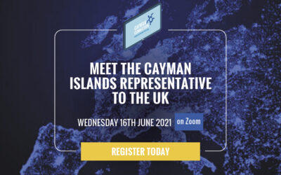 Meet the Cayman Islands Representative to the UK