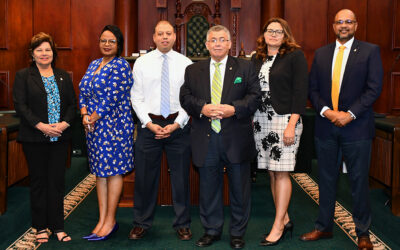 MPs Gain Expertise