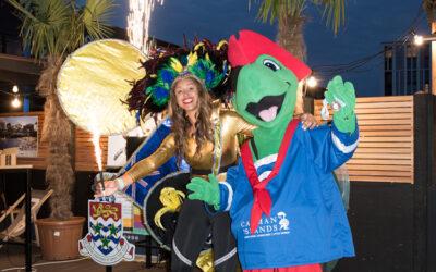 Cayman Day Celebrations – UK