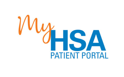 MyHSA Patient Portal – NOW LIVE
